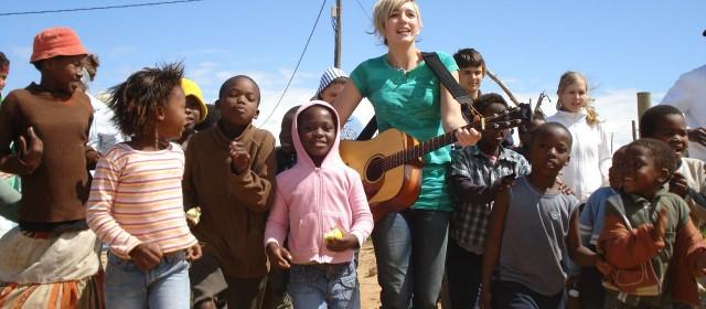 Stage dans l'humanitaire, quelles missions effectuer ?