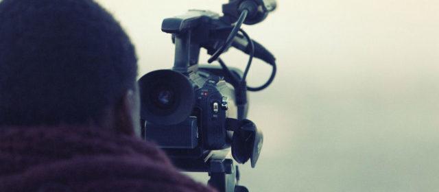 Le métier de vidéaste
