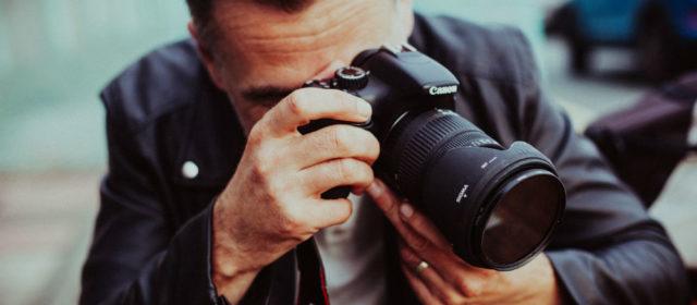 Le métier de photographe de mariage