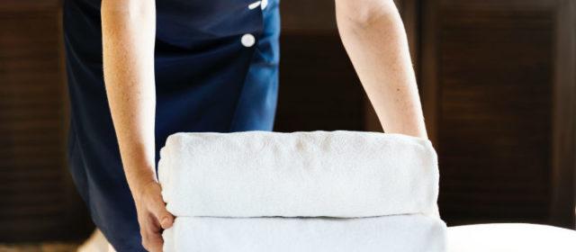 Être femme de ménage dans l'hôtellerie