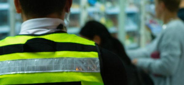 Agent de sécurité : les différents postes